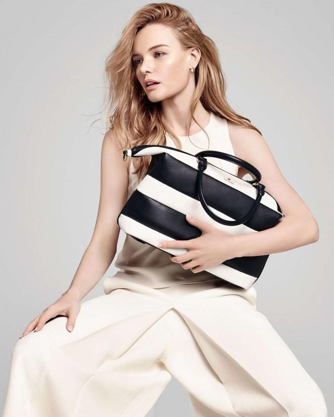 Kate Bosworth - J.Estina Campaign 2015