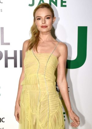 Kate Bosworth - 'Jane' Premiere in Los Angeles