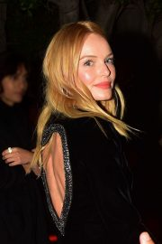 Kate Bosworth - Leaving the YSL Party in Los Angeles