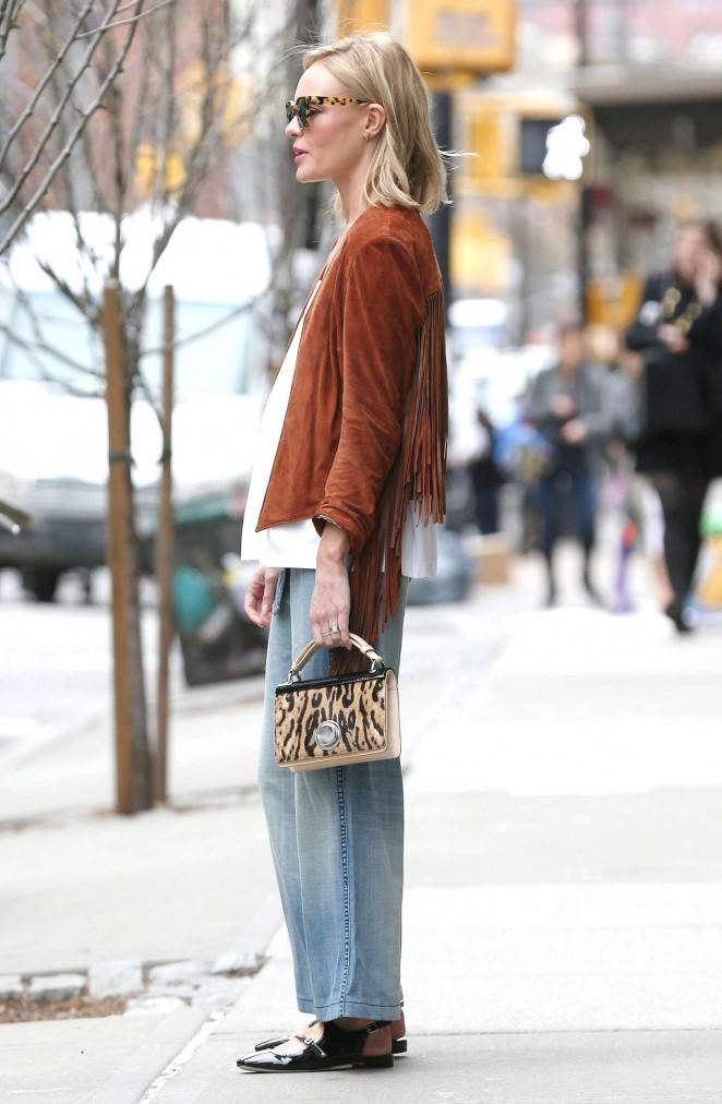 Kate Bosworth in Jeans -05
