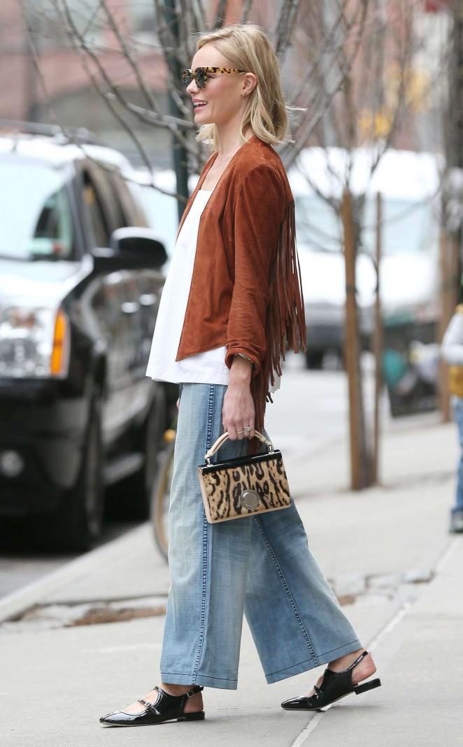 Kate Bosworth in Jeans -06