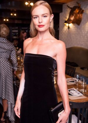 Kate Bosworth - Party Celebrating Jewelry Designer Susan Foster in Los Angeles