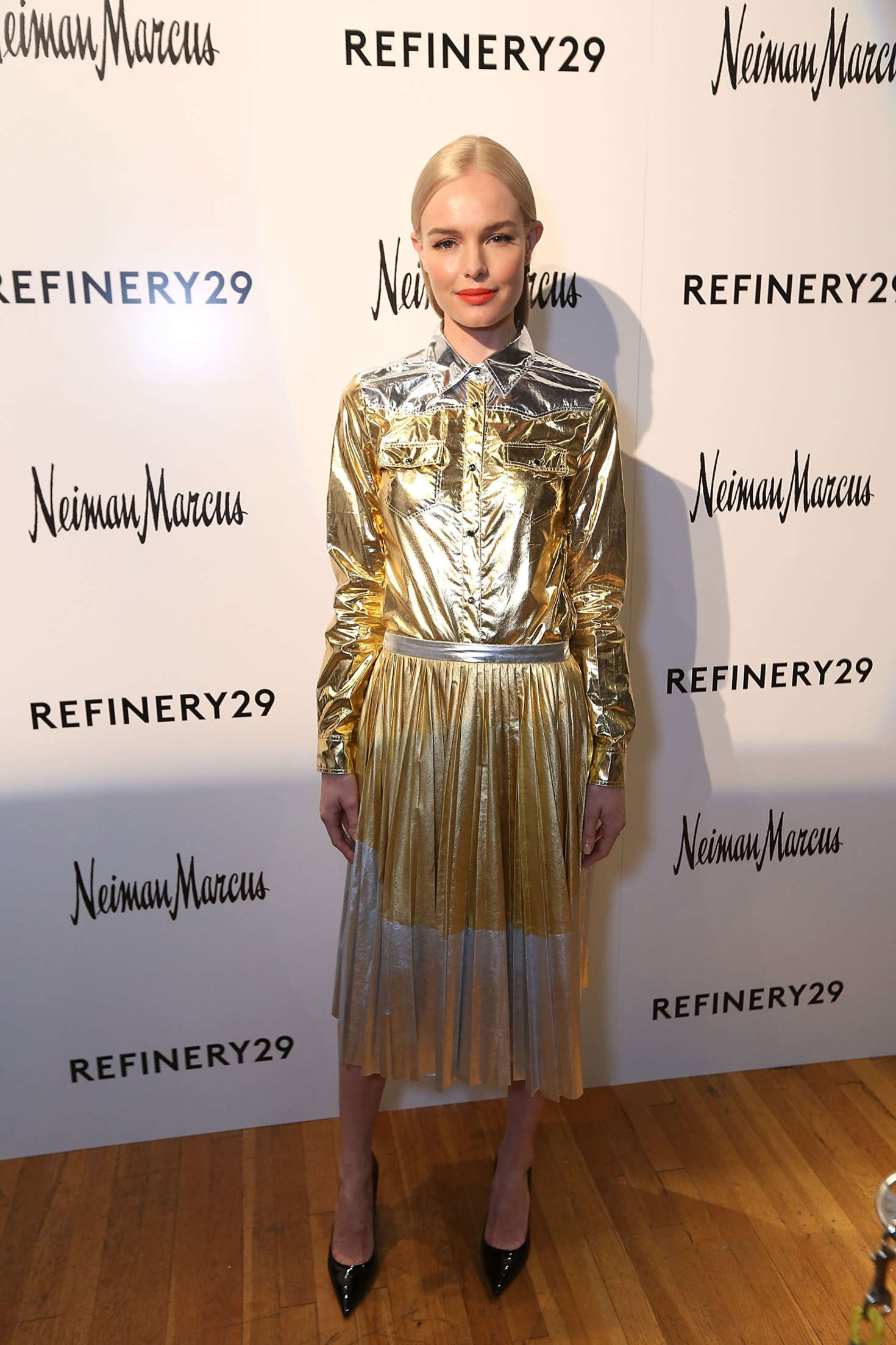 Kate Bosworth - Refinery29's School of Self Expression Event at SXSW 2016 in Austin