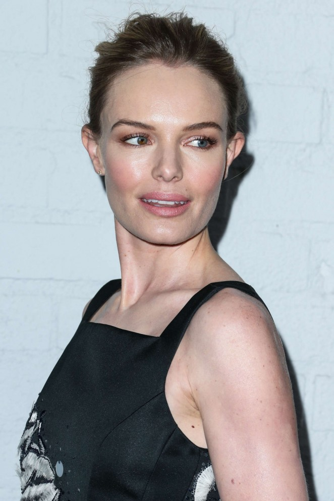 Kate Bosworth: Samsung The Galaxy S6 Launch -07