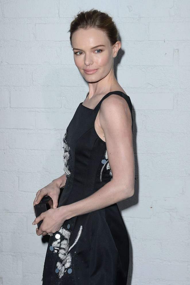 Kate Bosworth: Samsung The Galaxy S6 Launch -10