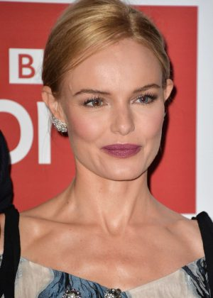 Kate Bosworth – 'SS-GB' Photocall in London  Kate Bosworth