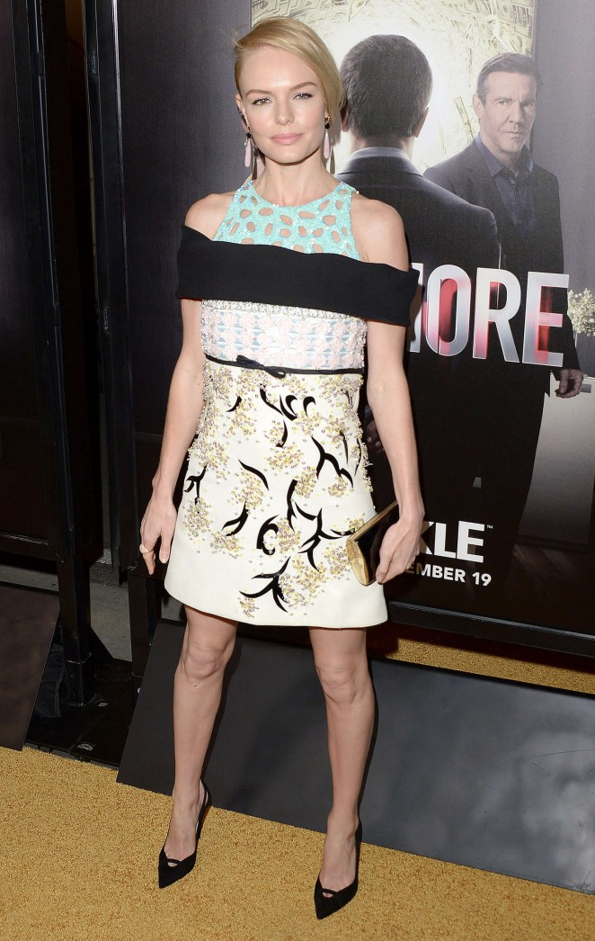 Kate Bosworth - 'The Art Of More' Premiere in Culver City