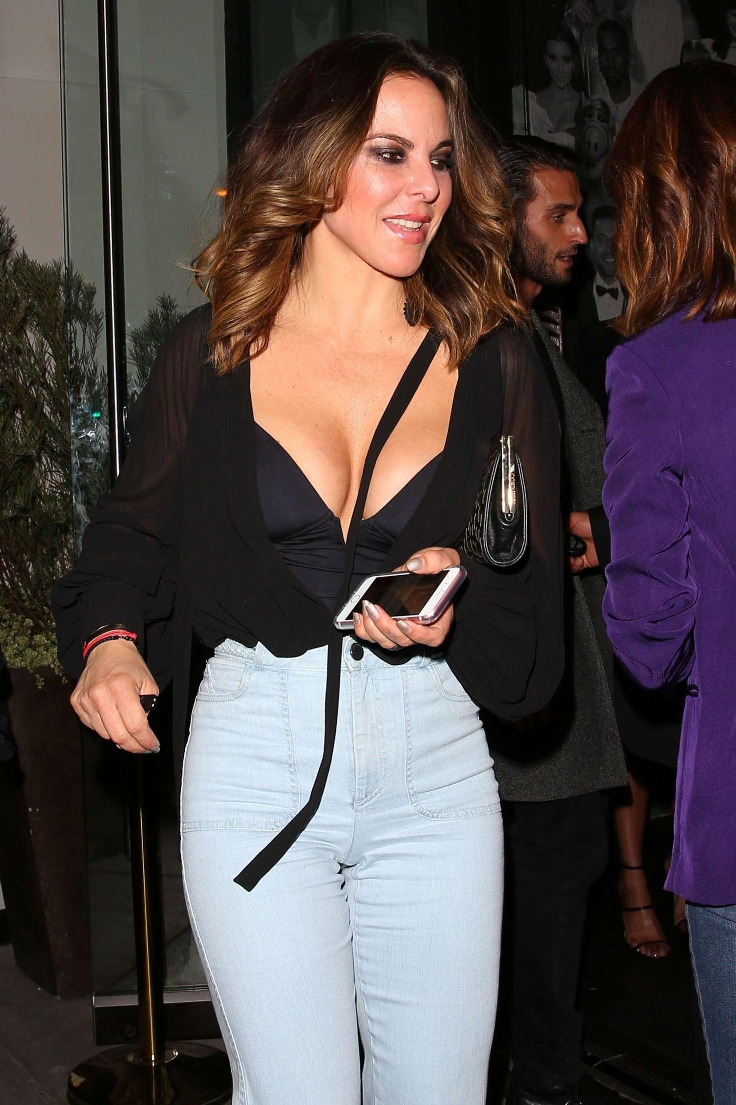 Kate Del Castillo At Catch LA 05 GotCeleb