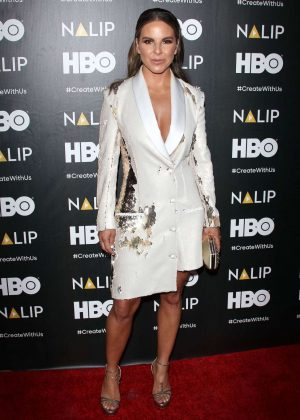 Kate Del Castillo - NALIP Latino Media Awards 2017 in Los Angeles