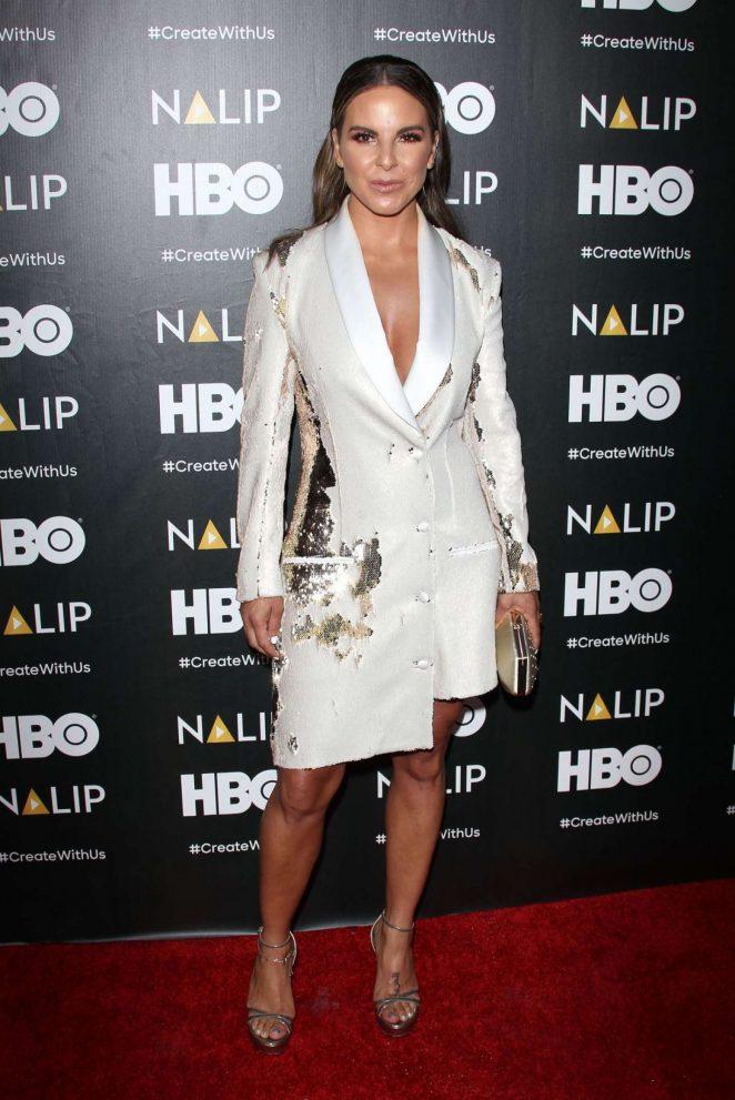Kate Del Castillo - NALIP Latino Media Awards 2017 in Los Angeles