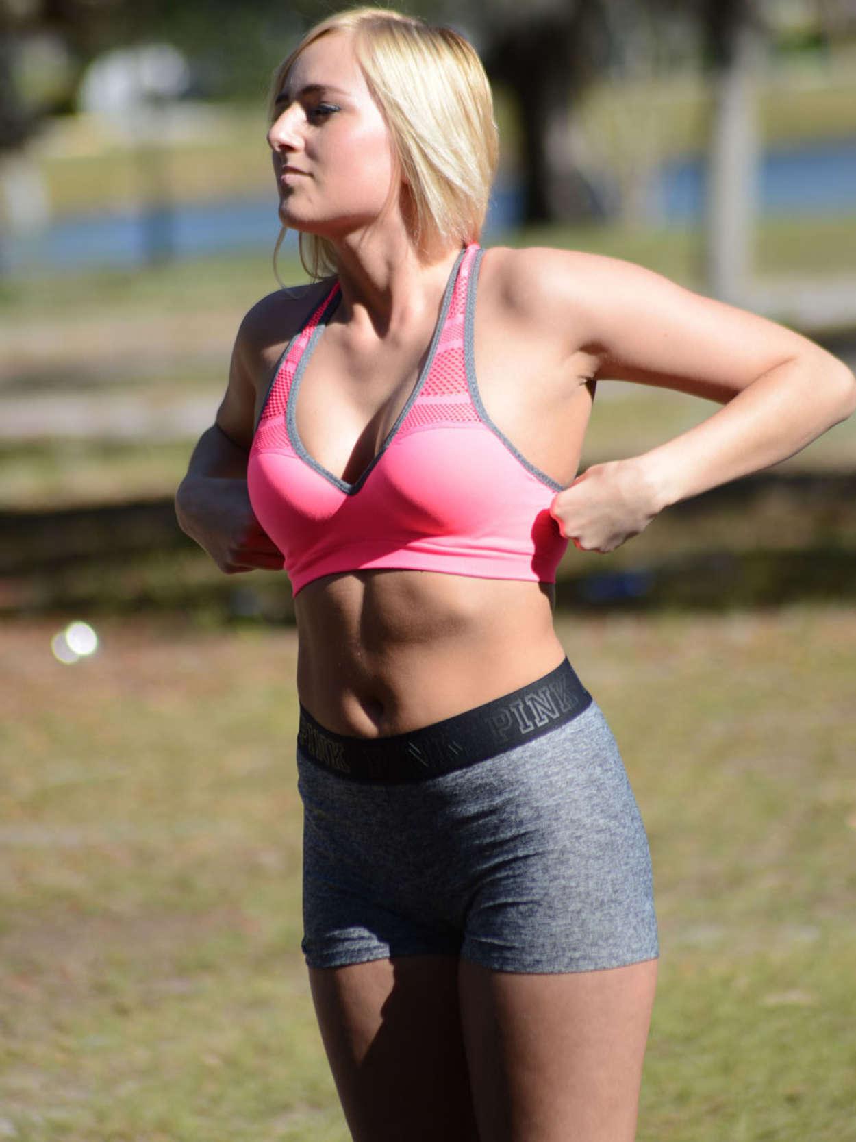 yoga shorts women