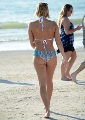 Kate England in Bikini -04