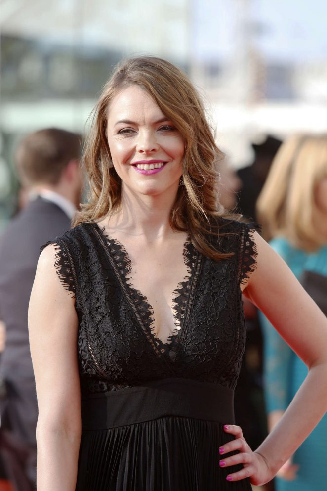 Kate Ford - BAFTA TV Awards 2016 in London