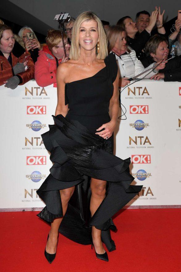 Kate Garraway - National Television Awards 2020 in London