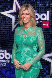 Kate Garraway - The Global Awards 2020 in London