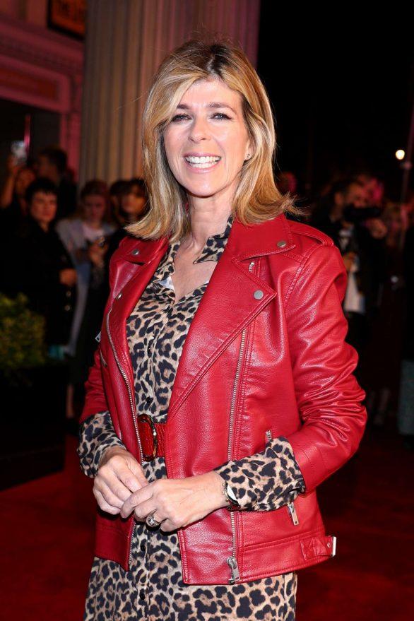 Kate Garraway - 'The Lion King' 20th Anniversary Gala Performance in London