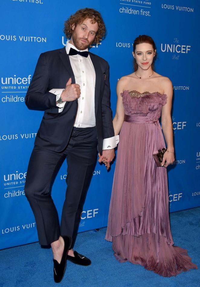 Kate Gorney: 6th Biennial UNICEF Ball -05