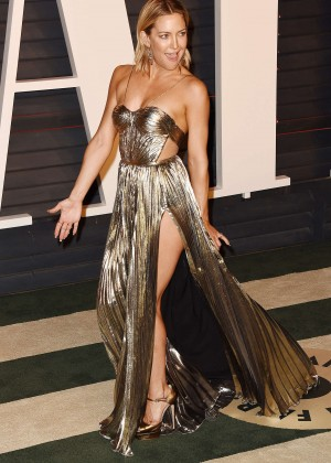 Kate Hudson - 2016 Vanity Fair Oscar Party in Beverly Hills