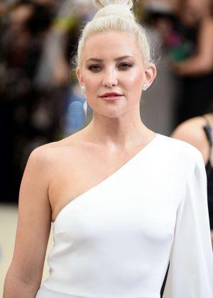 Kate Hudson - 2017 MET Costume Institute Gala in NYC