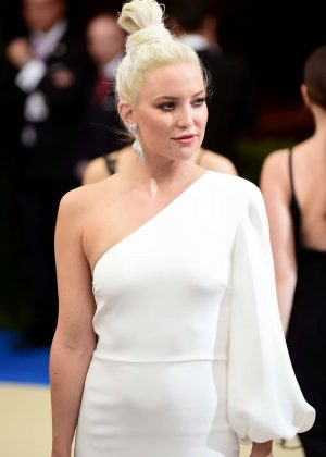 Kate Hudson: 2017 MET Costume Institute Gala -12 - GotCeleb