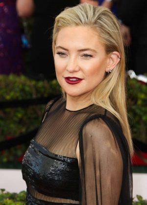 Kate Hudson - 2017 Screen Actors Guild Awards in Los Angeles  Kate Hudson