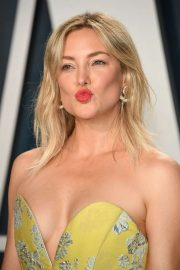 Kate Hudson - 2020 Vanity Fair Oscar Party in Beverly Hills