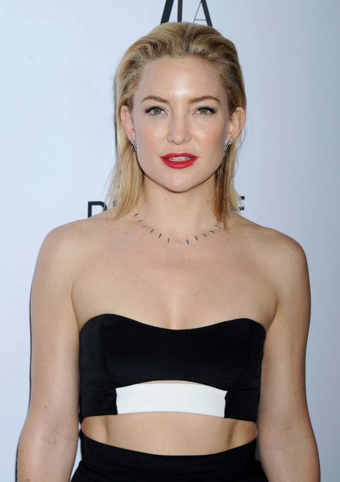 Kate Hudson - 2nd Annual Fashion Los Angeles Awards in LA