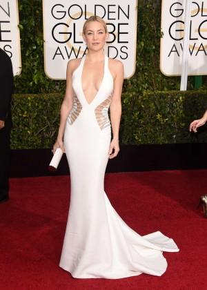Kate Hudson - 2015 Golden Globe Awards in Beverly Hills