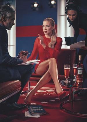 Kate Hudson - Campari Calendar 2016
