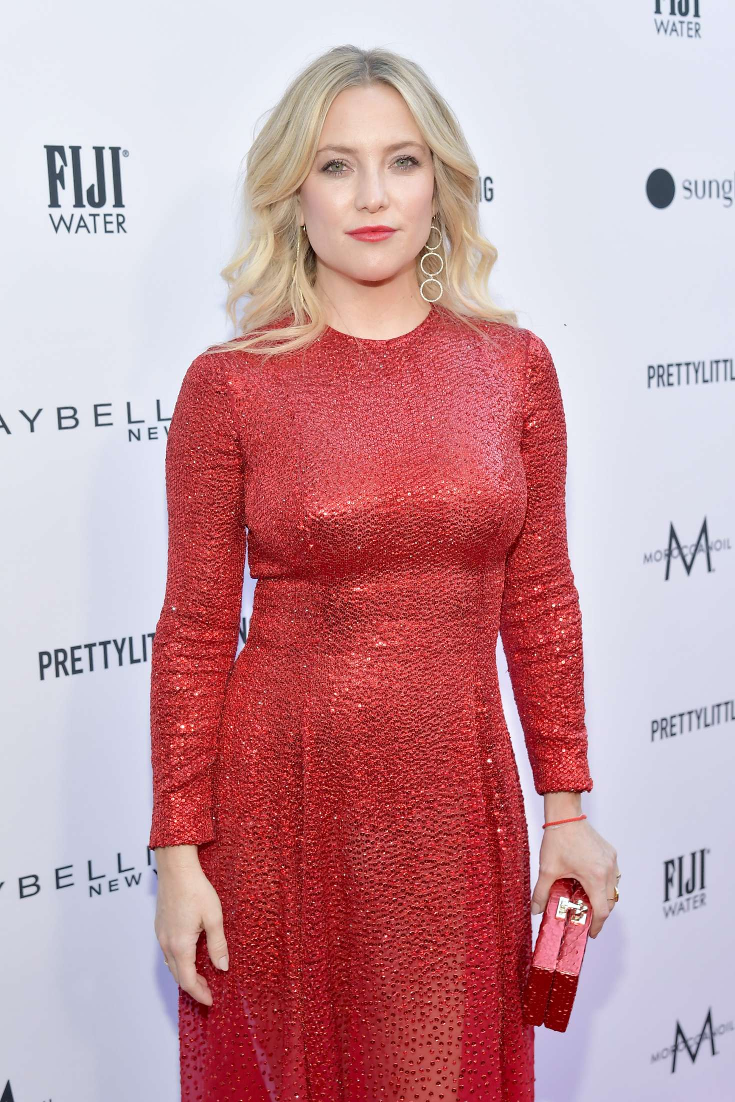 Kate Hudson - Daily Front Row Fashion Awards 2019 in LA