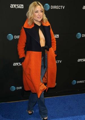Kate-Hudson:-DirecTV-Super-Saturday-Nigh