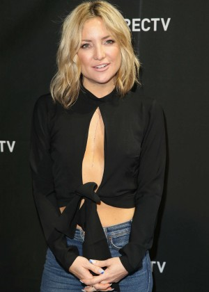 Kate Hudson - DirecTV Super Saturday Night in San Francisco