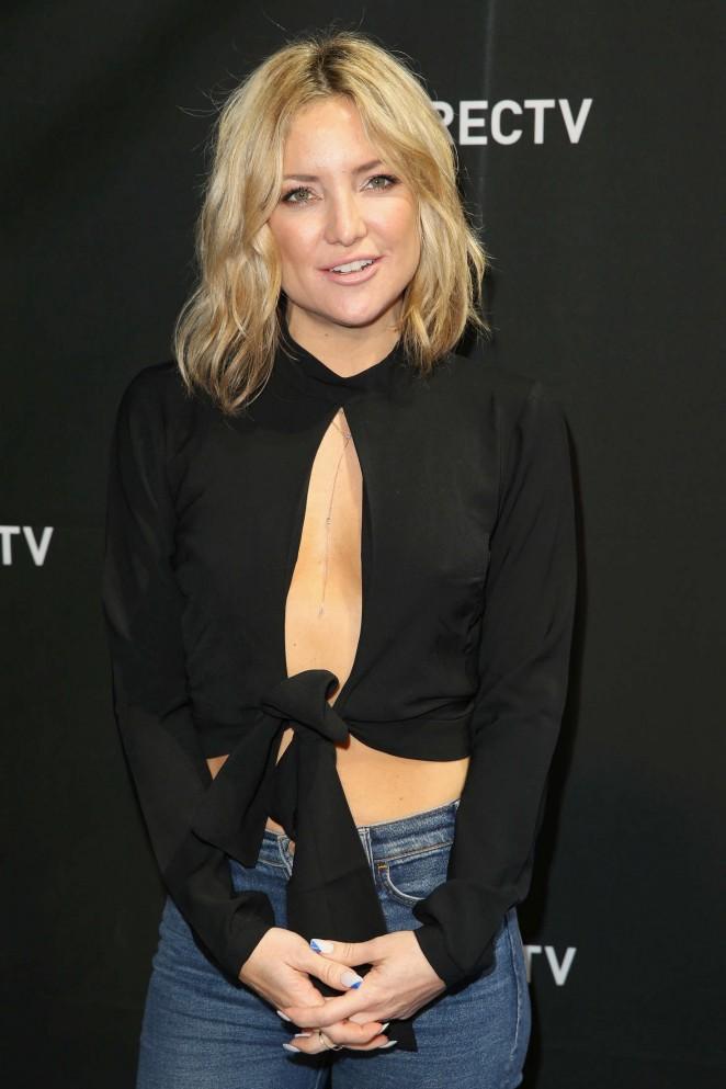 Kate Hudson - DirecTV Super Saturday Night in San Francisco