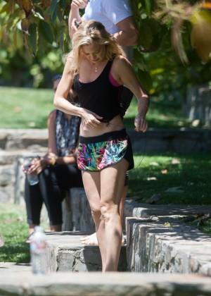 Kate Hudson: Photoshoot in LA -01