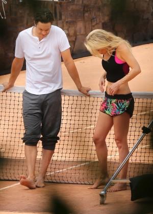 Kate Hudson: Photoshoot in LA -21