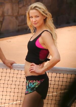 Kate Hudson: Photoshoot in LA -33