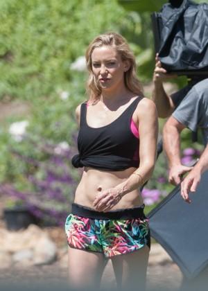Kate Hudson: Photoshoot in LA -37