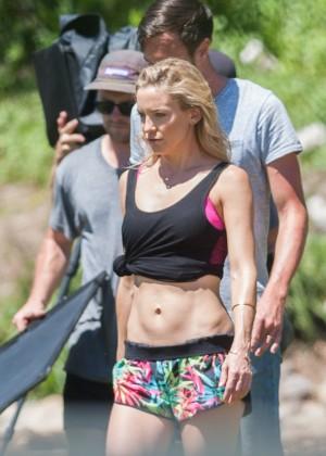 Kate Hudson: Photoshoot in LA -39