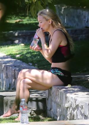 Kate Hudson: Photoshoot in LA -42