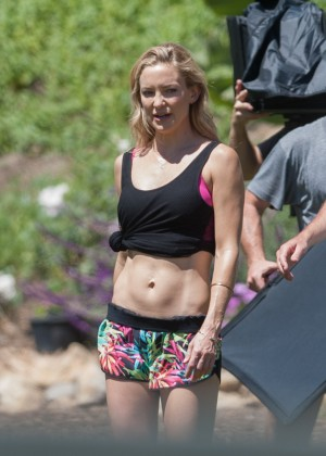Kate Hudson: Photoshoot in LA -45