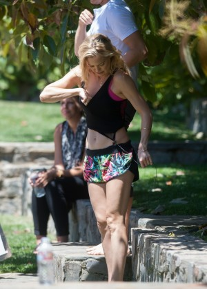 Kate Hudson: Photoshoot in LA -58
