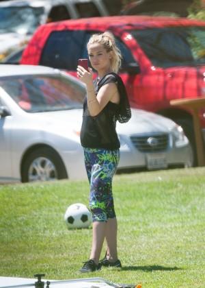 Kate Hudson: Photoshoot in LA -62