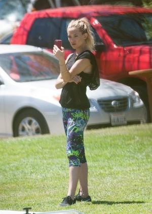 Kate Hudson: Photoshoot in LA -64