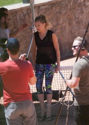Kate Hudson: Photoshoot in LA -70