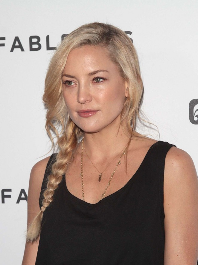 Kate Hudson: Fabletics Charity Event -03
