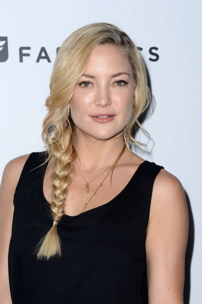 Kate Hudson: Fabletics Charity Event -14