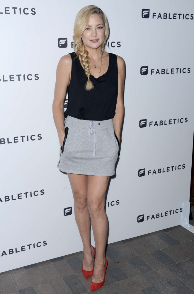 Kate Hudson: Fabletics Charity Event -23