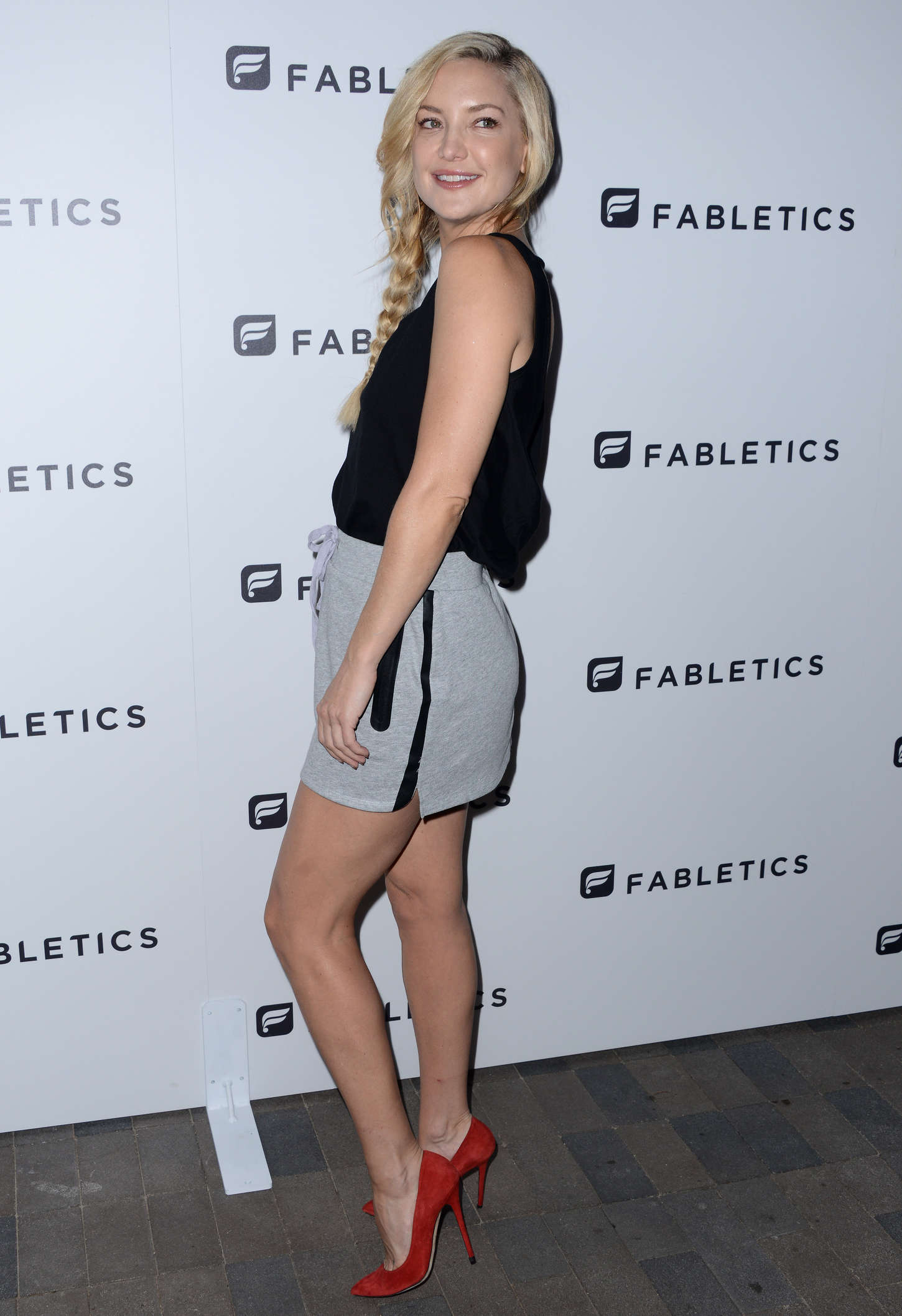 Kate Hudson: Fabletics Charity Event -28