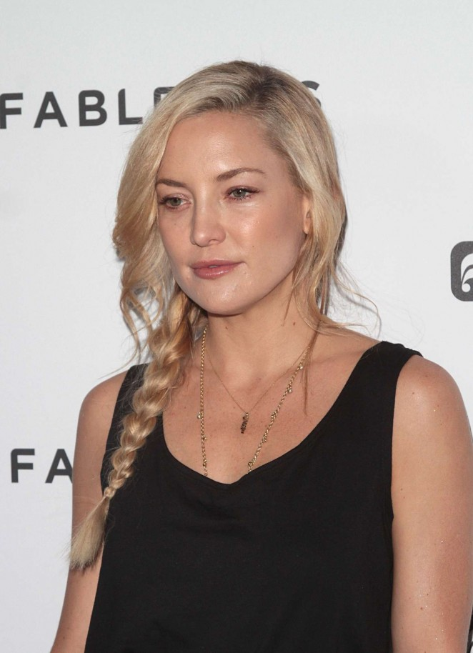 Kate Hudson: Fabletics Charity Event -29