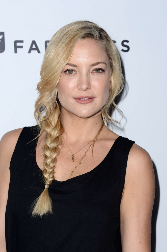 Kate Hudson: Fabletics Charity Event -34